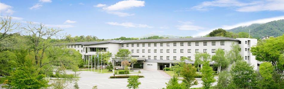 アクティブリゾーツ 裏磐梯 -DAIWA ROYAL HOTEL-