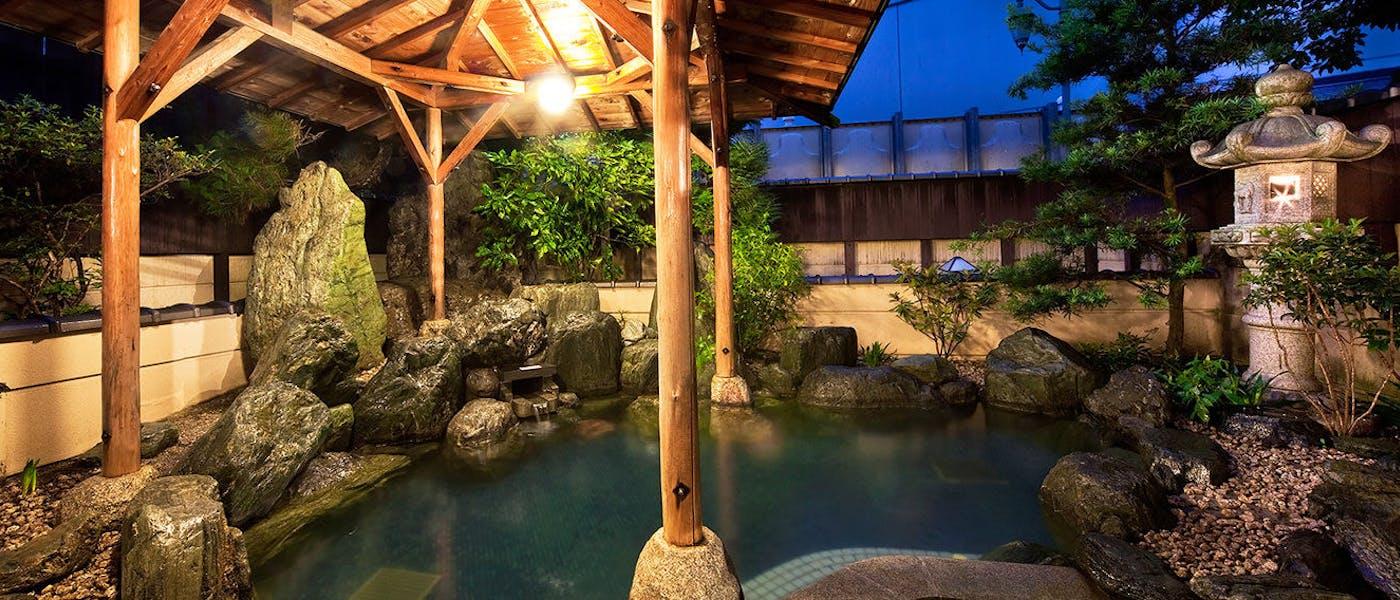 琵琶湖グランドホテル・京近江