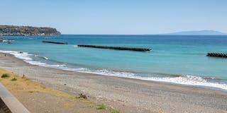 河津浜海水浴場