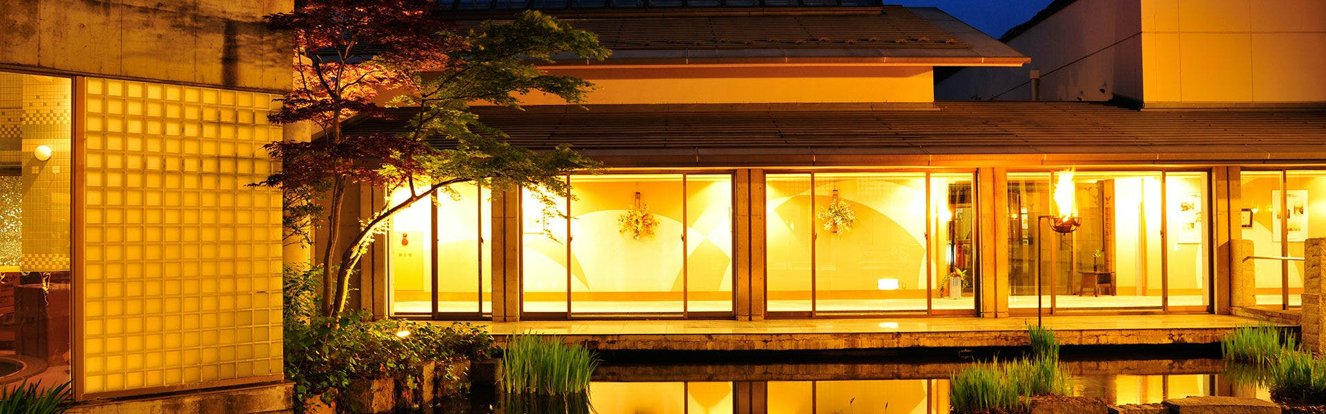記念日におすすめのホテル・【源泉湯の宿 紫翠亭】の写真1