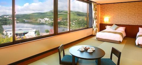 白樺リゾート 池の平ホテル