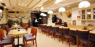 喫茶・軽食「オーロラ」
