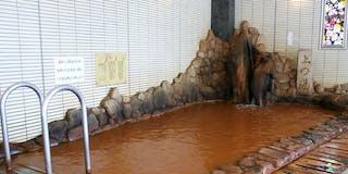 金泉岩風呂