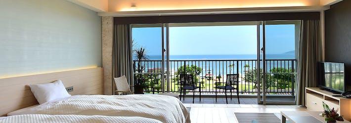 天然白砂ビーチを眺めながら石垣島を満喫 フサキビーチリゾート ホテル&ヴィラズ(沖縄県/フサキビーチ)