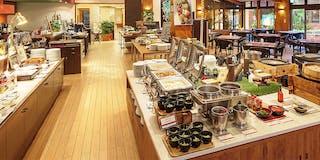 Cafe & Restaurant Natura 料理一例