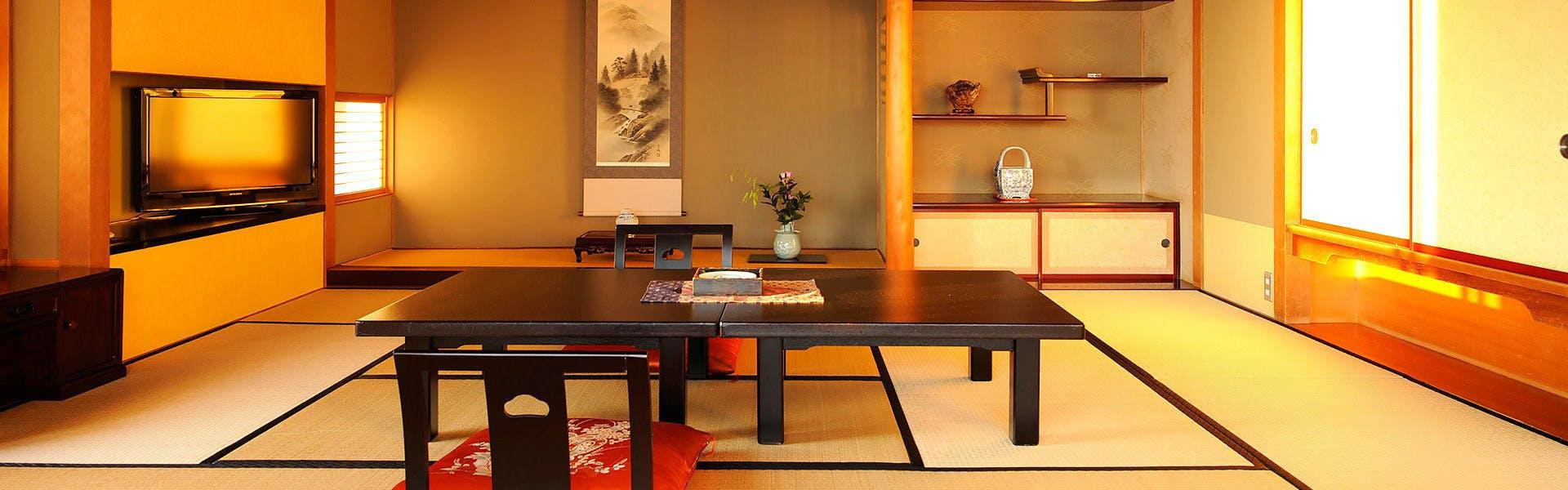 記念日におすすめのホテル・和倉温泉 ホテル海望の写真2