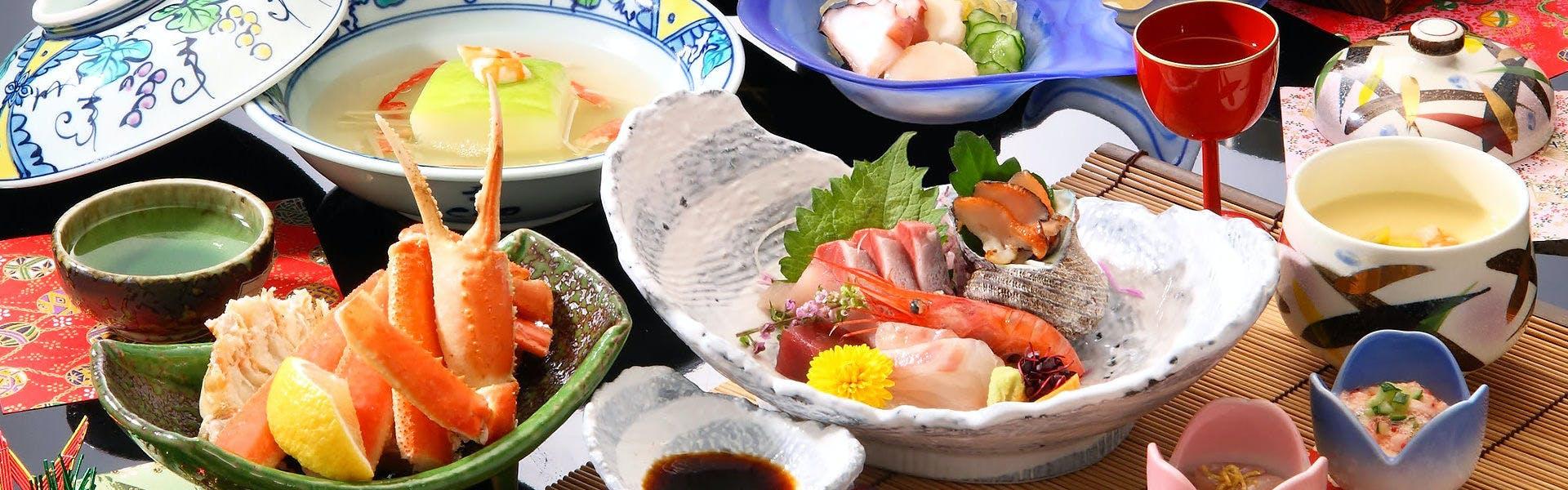 記念日におすすめのホテル・和倉温泉 ホテル海望の写真3