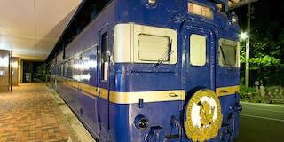 カラオケ列車