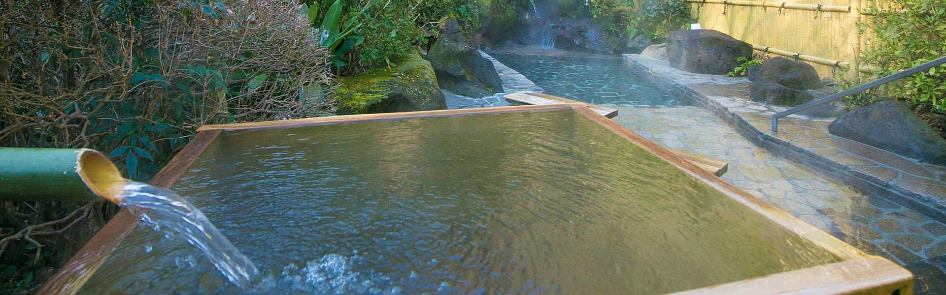 記念日におすすめのホテル・厚木飯山温泉 元湯旅館の写真2
