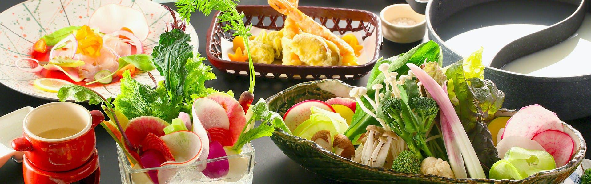 記念日におすすめのホテル・那須いちやホテルの写真2