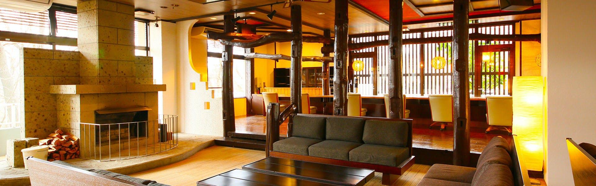 記念日におすすめのホテル・那須いちやホテルの写真3