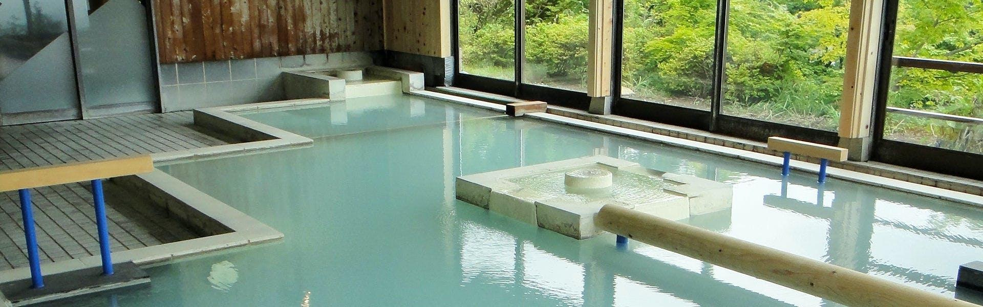 記念日におすすめのホテル・鹿の湯源泉かけ流しの宿 松川屋那須高原ホテルの写真1