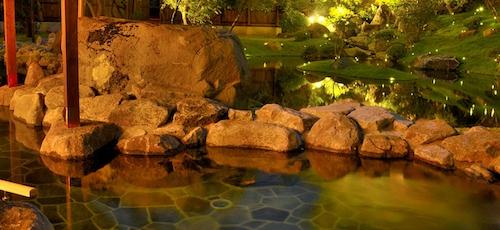 源泉湯の宿 松乃井