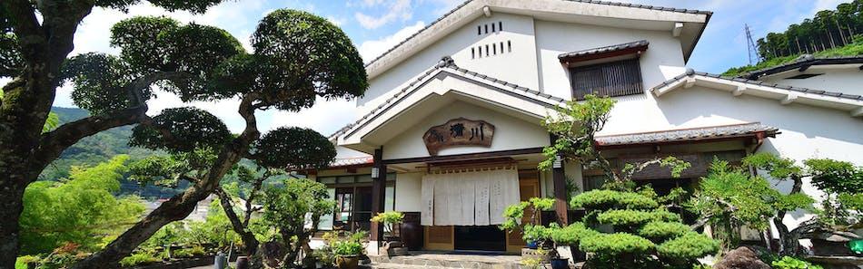 旅館 清川