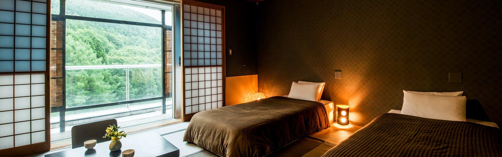 記念日におすすめのホテル・たかみや 瑠璃倶楽リゾートの写真1