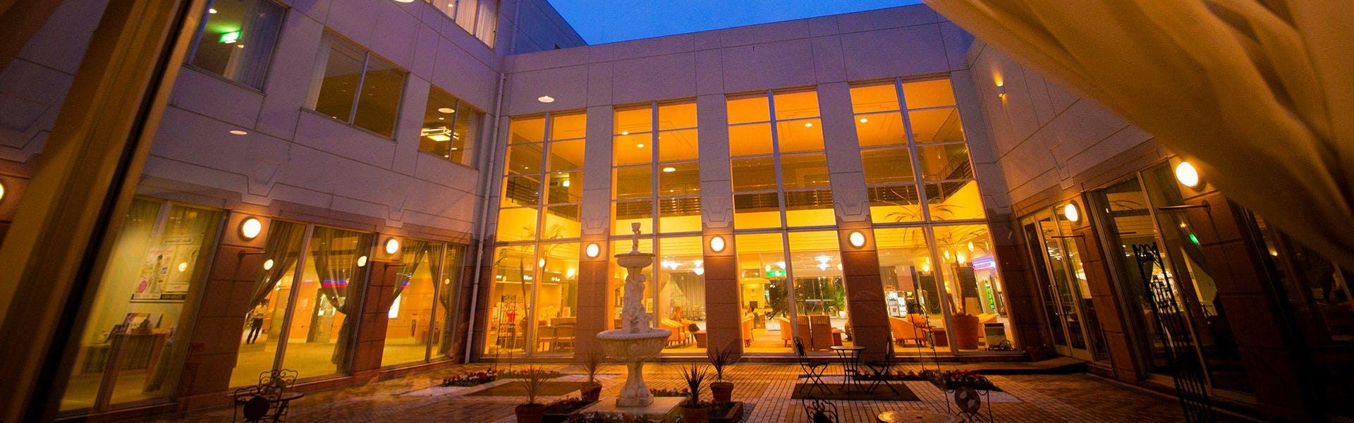 記念日におすすめのホテル・【ロイヤルホテル 宗像 -DAIWA ROYAL HOTEL-】の写真1