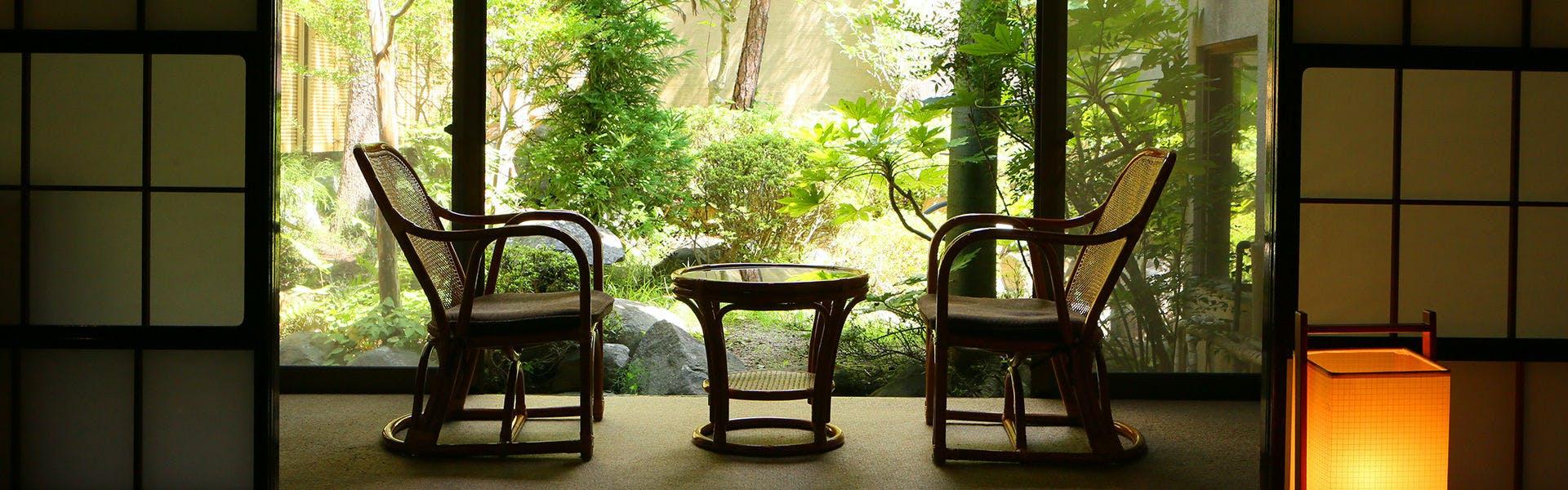 記念日におすすめのホテル・【湯宿 和泉屋善兵衛】の写真2