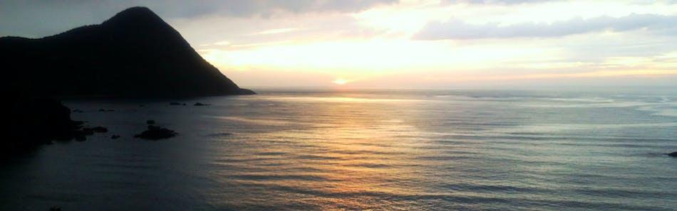 和み庵 空と海