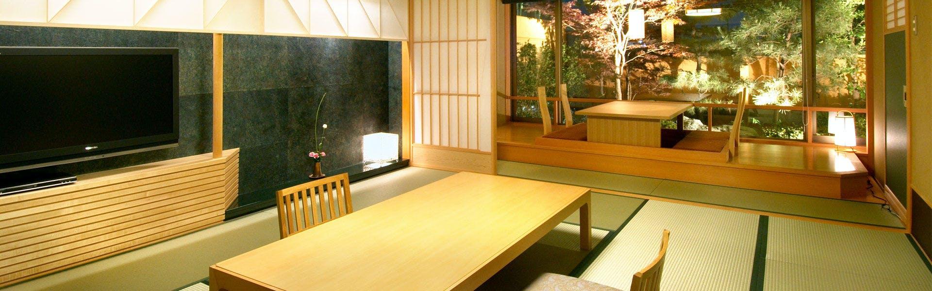 記念日におすすめのホテル・【北陸あわら温泉 美松】 の空室状況を確認するの写真2