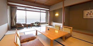 日昇館 お部屋一例
