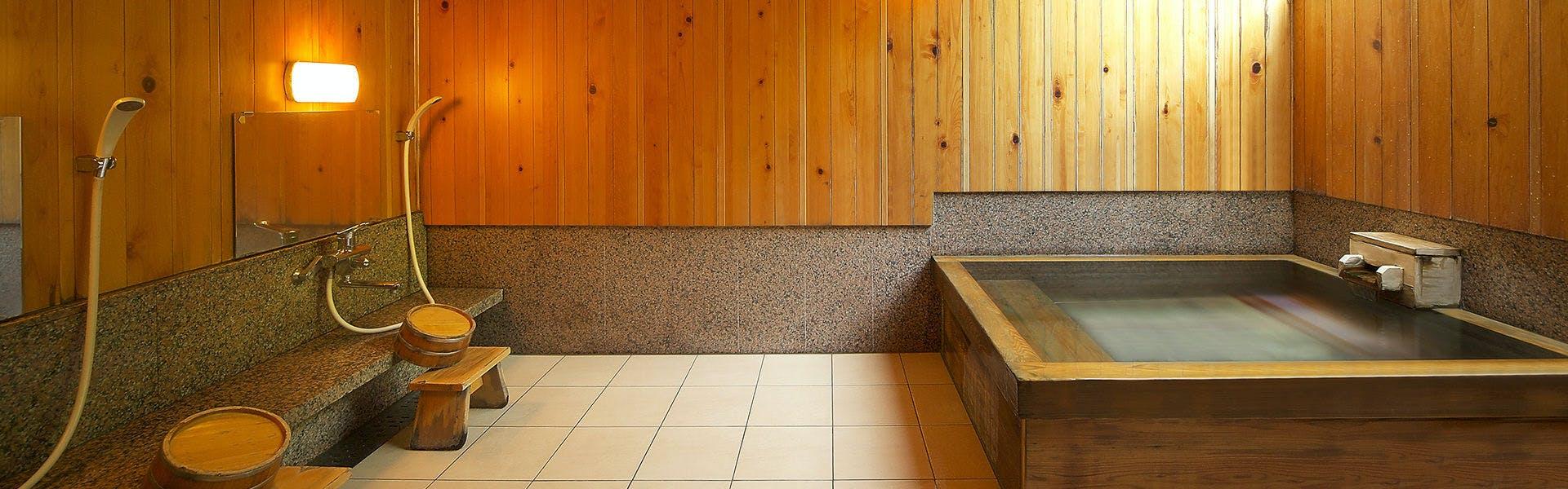 記念日におすすめのホテル・【ホテル山田屋】 の空室状況を確認するの写真2