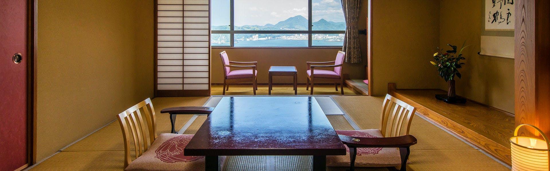 記念日におすすめのホテル・【ホテル山田屋】 の空室状況を確認するの写真3