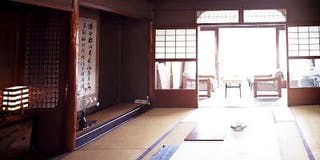 「桐壺」のお部屋