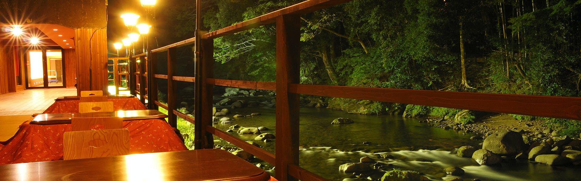 記念日におすすめのホテル・水のみち 風のみち 湯ヶ島 たつたの写真2