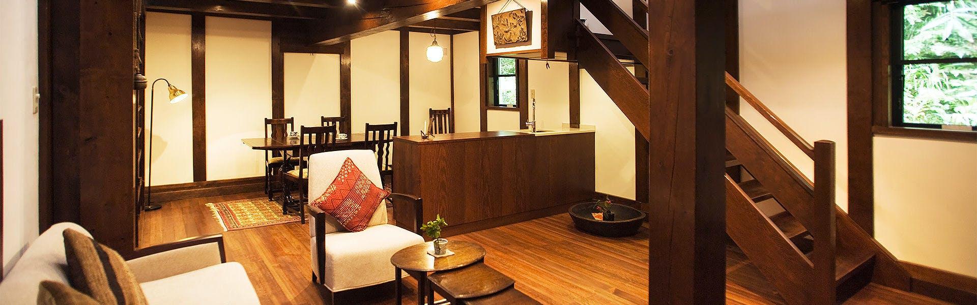 記念日におすすめのホテル・深谷温泉 元湯石屋の写真2