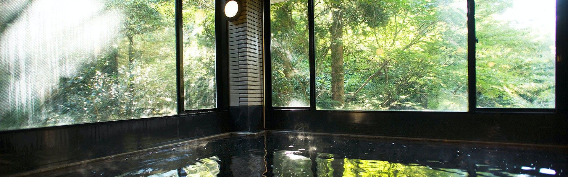 記念日におすすめのホテル・深谷温泉 元湯石屋の写真3