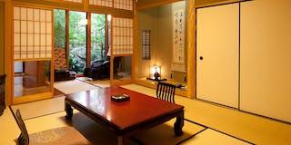 【1F】露天・内風呂付 和室 10畳