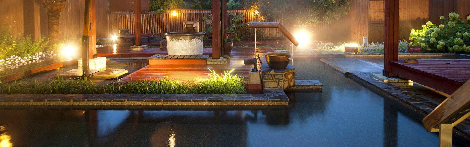 記念日におすすめのホテル・【ホテルアンビエント伊豆高原】 の空室状況を確認するの写真3