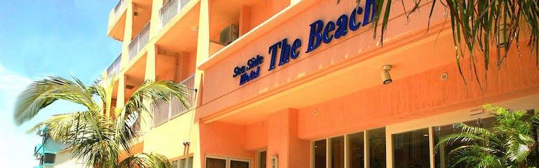 シーサイドホテル ザ・ビーチ