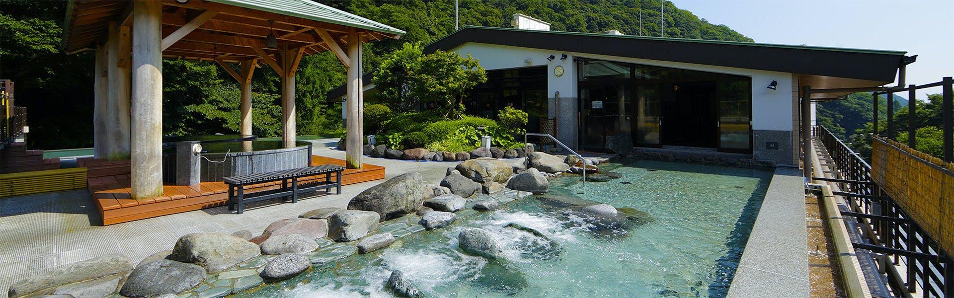記念日におすすめのホテル・箱根湯本温泉 天成園の写真1