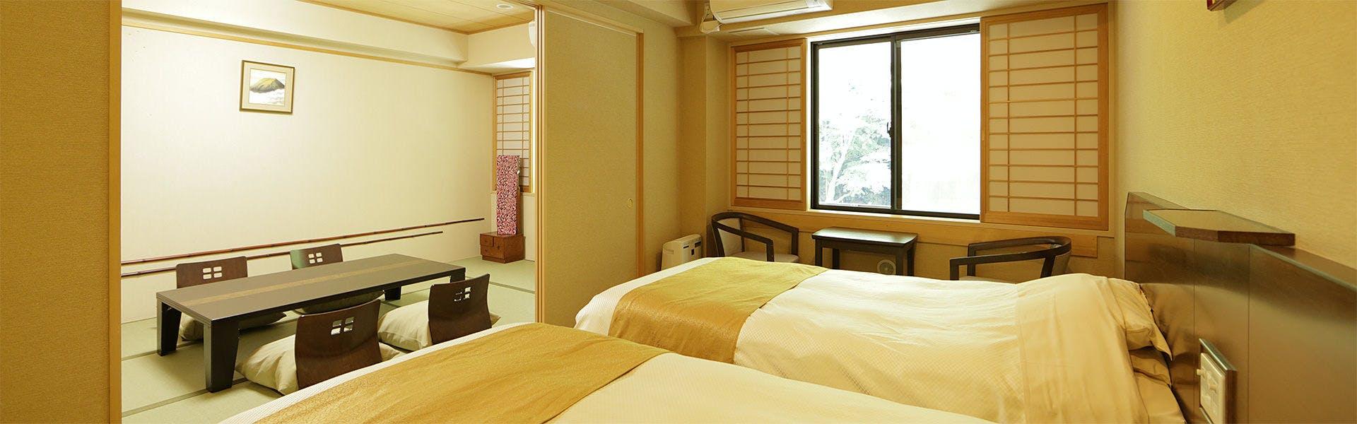 記念日におすすめのホテル・箱根湯本温泉 天成園の写真3