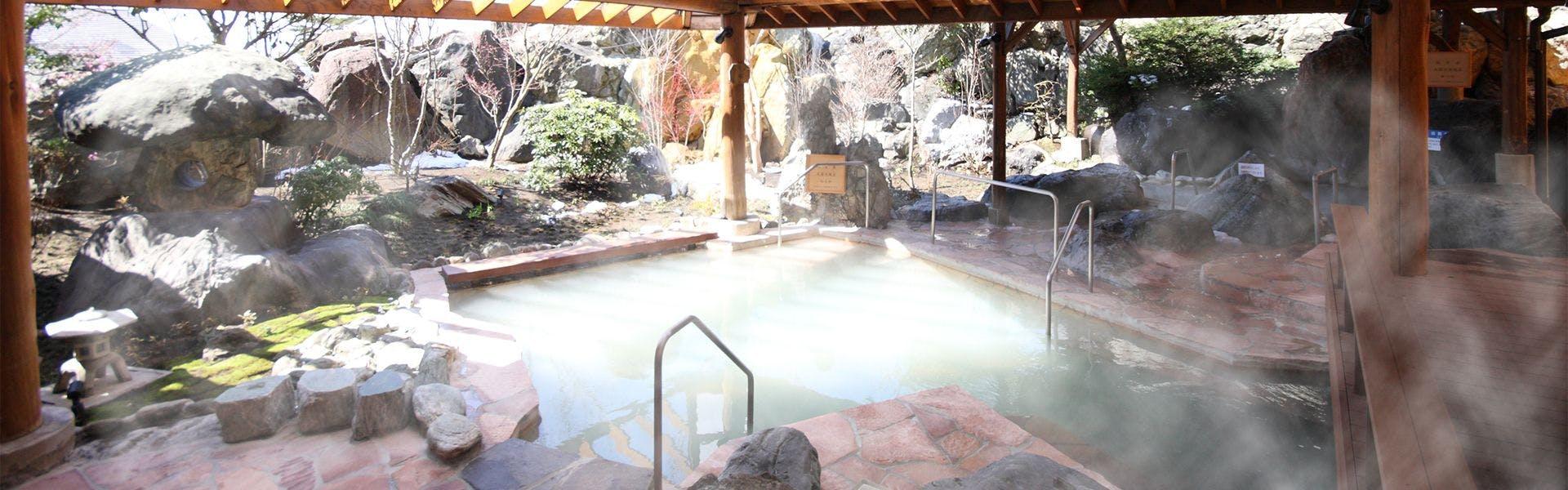 記念日におすすめのホテル・ホテルサンバレー那須の写真1