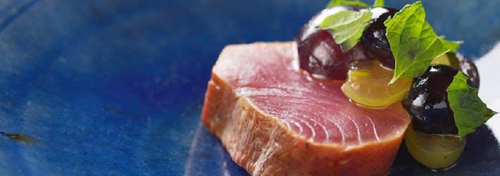 余市の豊かな食材とシェフこだわりの料理が自慢 余市SAGRA(北海道/余市町地図)