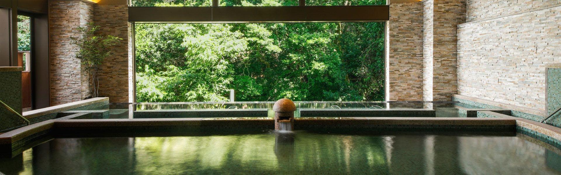 記念日におすすめのホテル・夢海游 淡路島の写真2