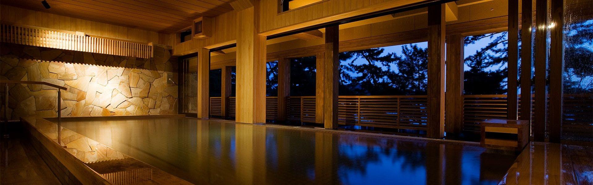 記念日におすすめのホテル・夢海游 淡路島の写真3