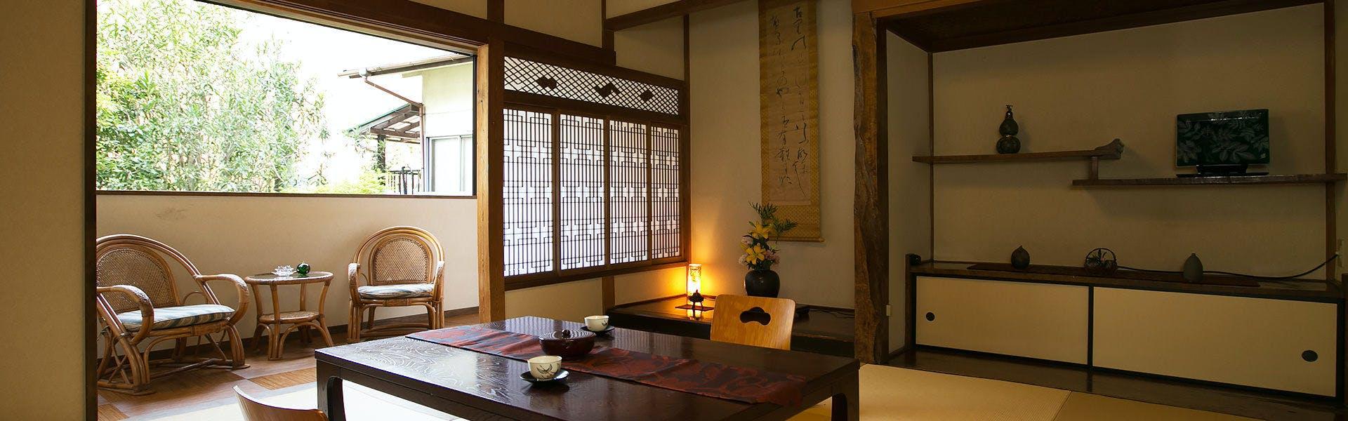 記念日におすすめのホテル・箱根湯本温泉 喜仙荘の写真1