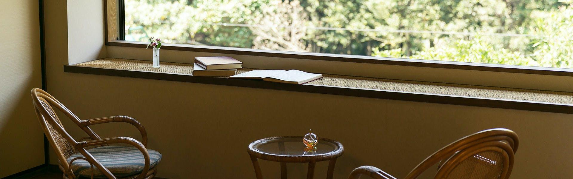 記念日におすすめのホテル・箱根湯本温泉 喜仙荘の写真2