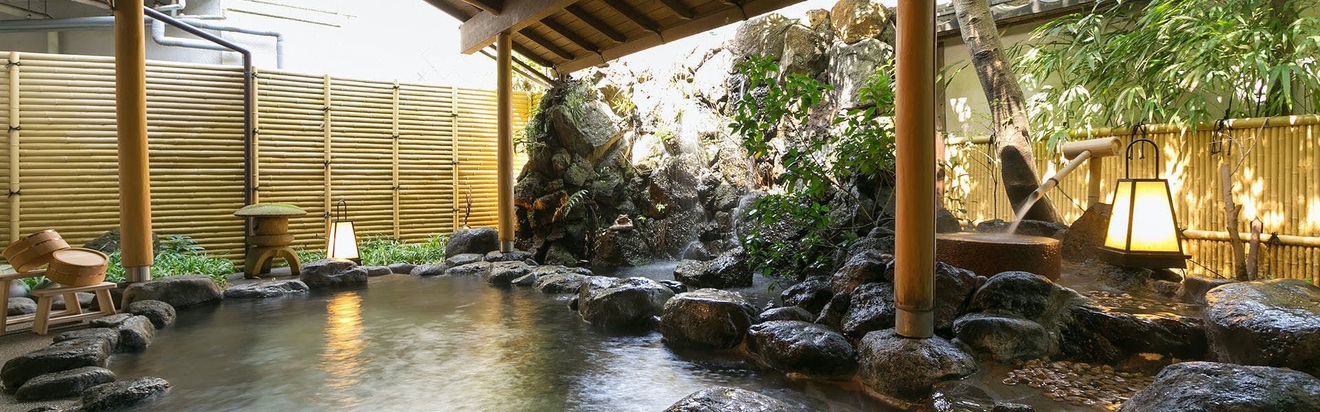記念日におすすめのホテル・箱根湯本温泉 喜仙荘の写真3