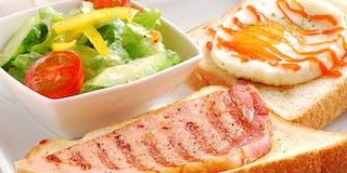 軽井沢の老舗「浅野屋」のパン