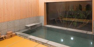 大浴場一例
