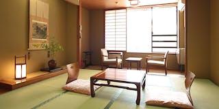 お部屋 和室一例