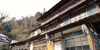 柳屋旅館の歴史