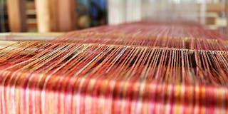 染色工房 はた舎「はた織り体験」