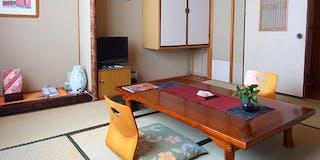 客室 和室7.5畳
