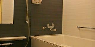エグゼ浴室