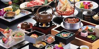 旬撰Dining 乙姫 夕食一例